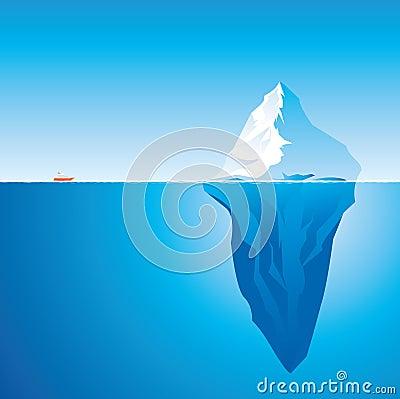 Free Iceberg Royalty Free Stock Images - 10257419