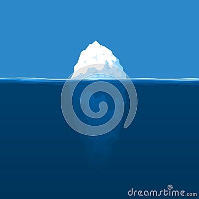 Free Iceberg Stock Photography - 21707262