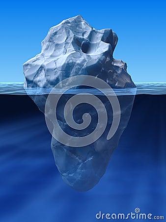 Free Iceberg Stock Photo - 3371250