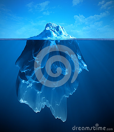 Free Iceberg Stock Photos - 42707443