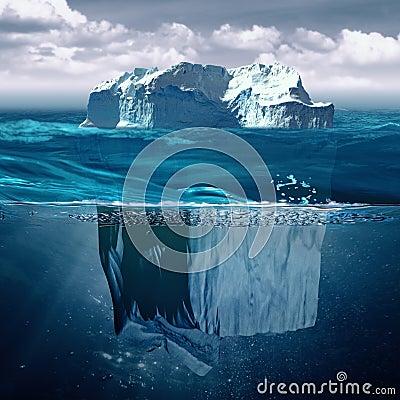 Free Iceberg Stock Photo - 88974020