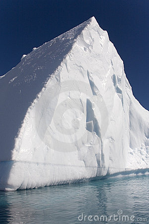 Free Iceberg In Antarctica Royalty Free Stock Images - 10794179
