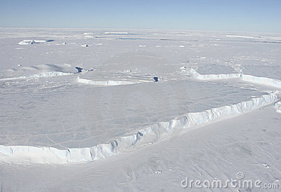 Iceberg tabulari