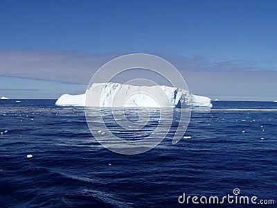 Iceberg VIII