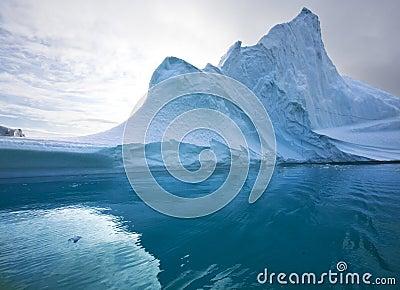 Icebergs - Greenland