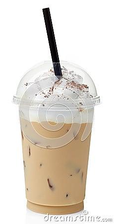 Free Iced Coffee Royalty Free Stock Photos - 44284208