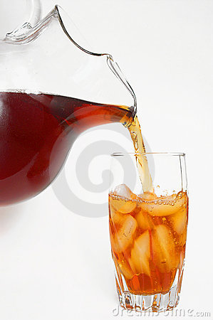 Free Iced Tea Stock Images - 2136684