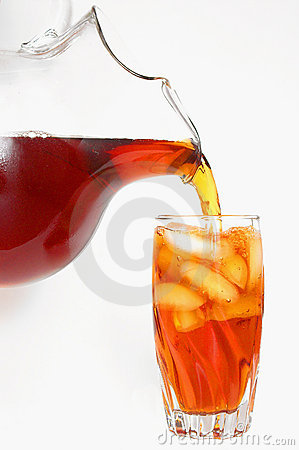 Free Iced Tea Stock Photography - 2136702