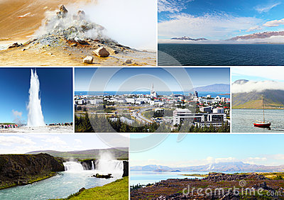 Iceland, impressions