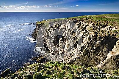 Iceland Ocean Landscape