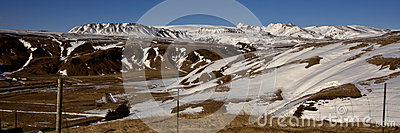 Icelandic Panorama