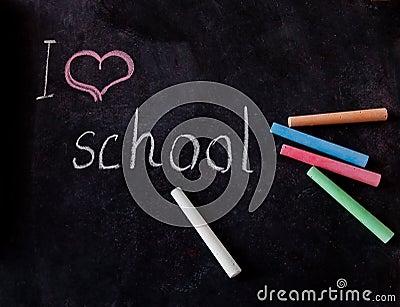 ich liebe die schule - photo #7