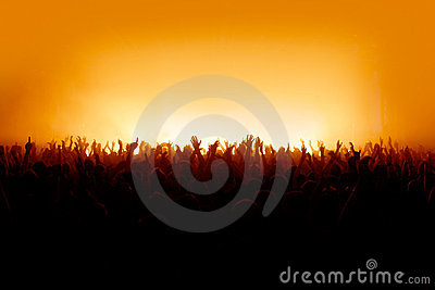 Ich möchte Ihre Hände sehen - Konzertmasse