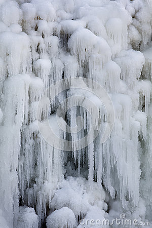 Icicle Cataract