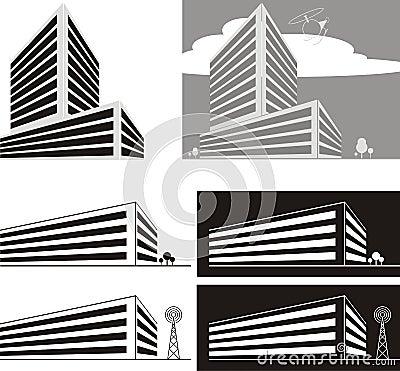 Icon Buildings