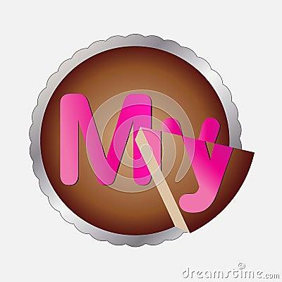 Icon cake