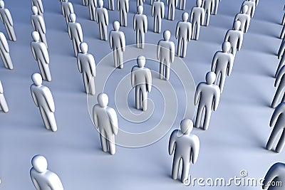 Icon Crowd