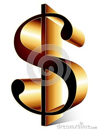 Icon dollar