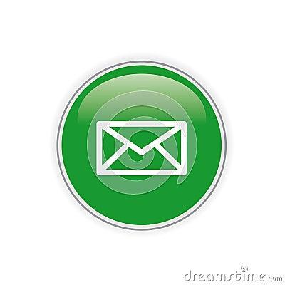 Web icon e-mail