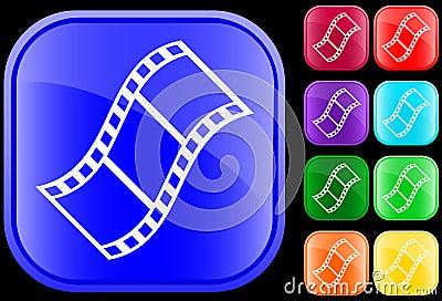 Icon of film