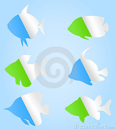Icon of fish3