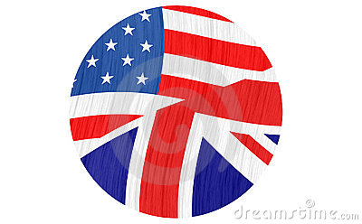 Icon for GB and USA