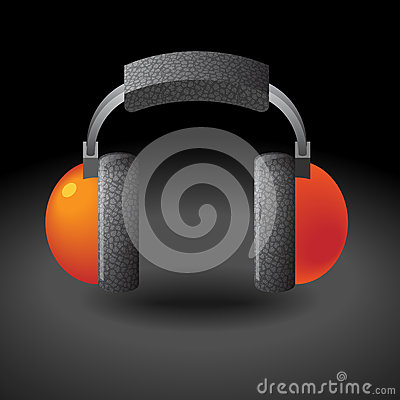 Icon for headphones