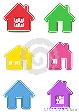 Icon houses