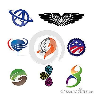 Icon Logos