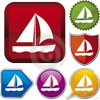 Free Icon Series: Boat Stock Photography - 4834062
