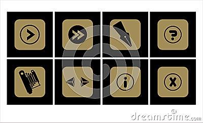 Icon set 1