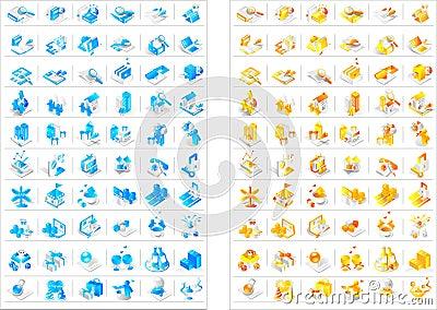Icon Set 55