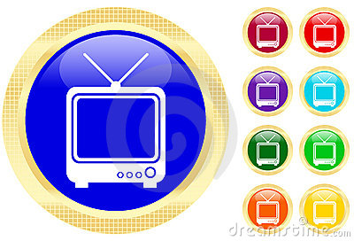 Icon of TV