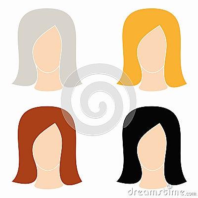 Icon women