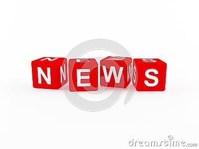 Icona di notizie