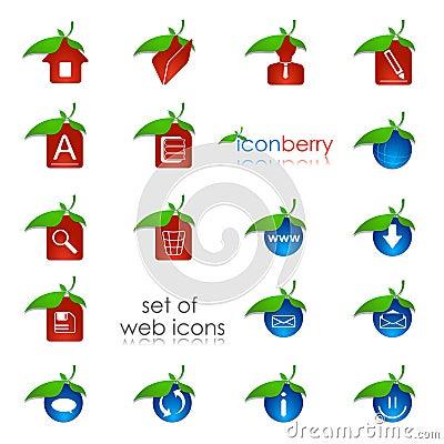Iconberry