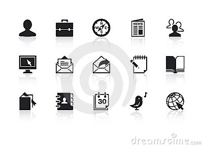 Icone 2 di Web