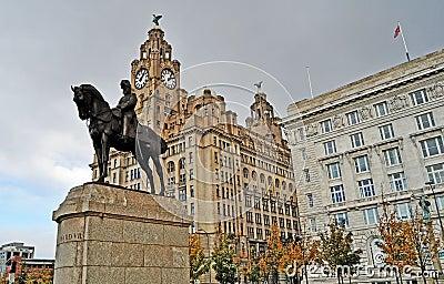 Iconic Liverpool