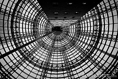 The Iconic Melbourne Central