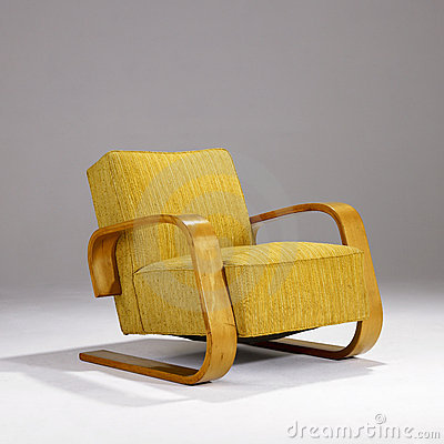 Iconic Modern Design Chair Editorial Image Image 12444620