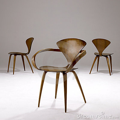 Iconic Modern Design Chairs Editorial Image Image 12444605