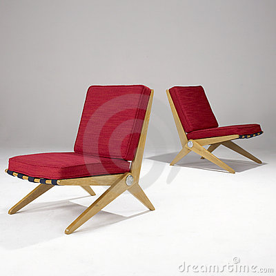 Iconic Modern Design Chairs Editorial Image Image 12444690