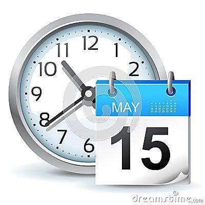 Icono del horario