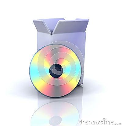 Icono del software