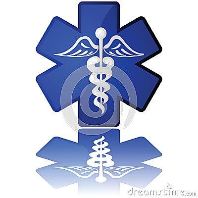 Icono médico