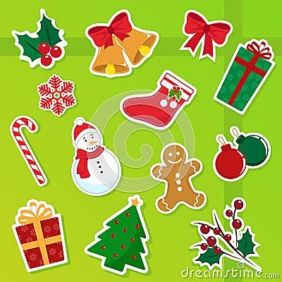Iconos de la Navidad