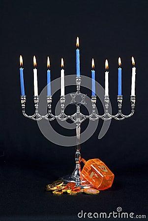 Icons of Hanukkah
