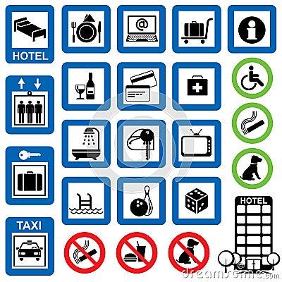 Icons hotel