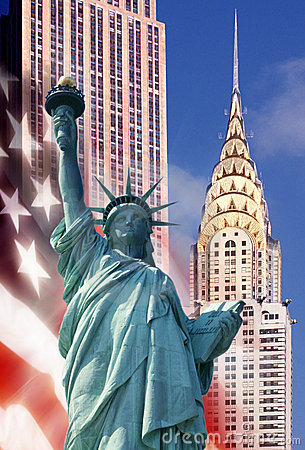 Icons of New York - USA