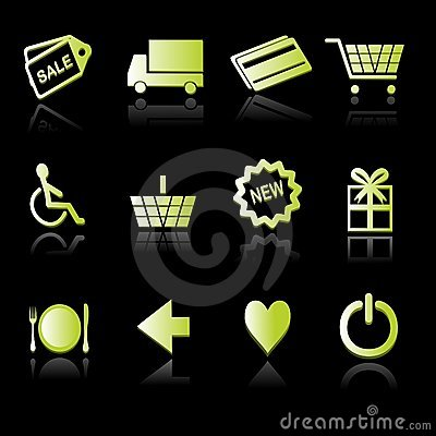 Icons - Shopping 02